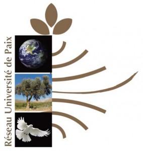 Logo Réseau Université de Paix