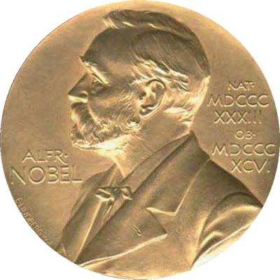 Prix Nobel de la Paix 1958