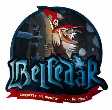 Logo du jeu Belfedar