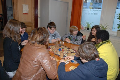 Belfedar groupe jeunes