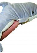 Marionnette : le dauphin
