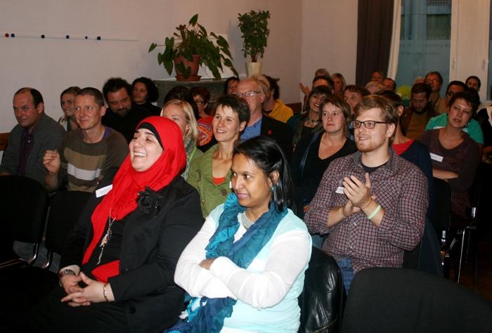Conférences 2014-2015 - Université de Paix