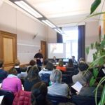 Découvrez nos conférences organisées à Namur