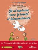 Mon Cahier Poche : Je m'exprime avec fermeté et bienveillance