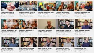 Découvrez toutes nos ressources pédagogiques en ligne